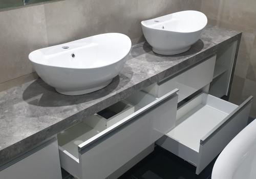 Kúpeľňový nábytok